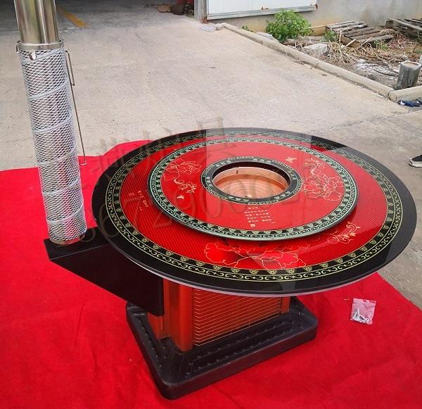 宜昌烤火炉