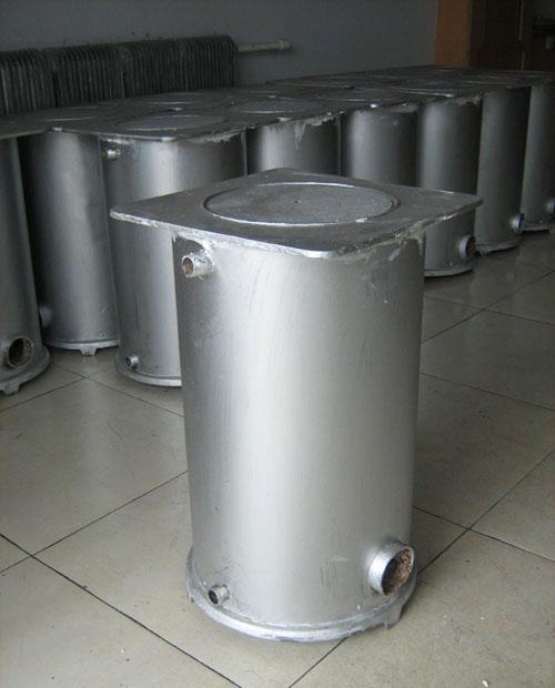 宜昌气化炉
