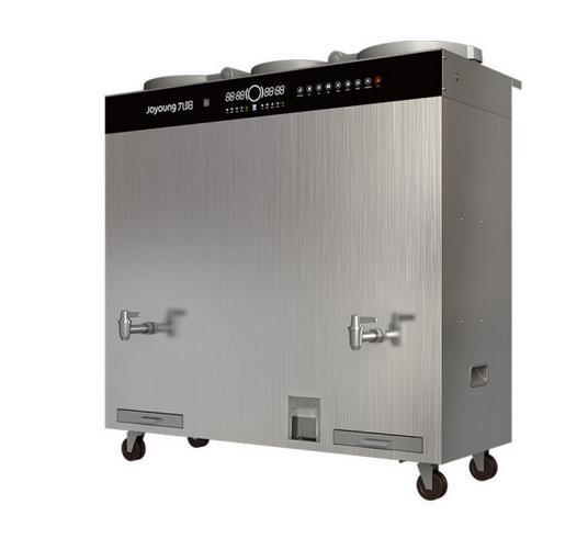 60L豪华星DSA600-01九阳商用豆浆机