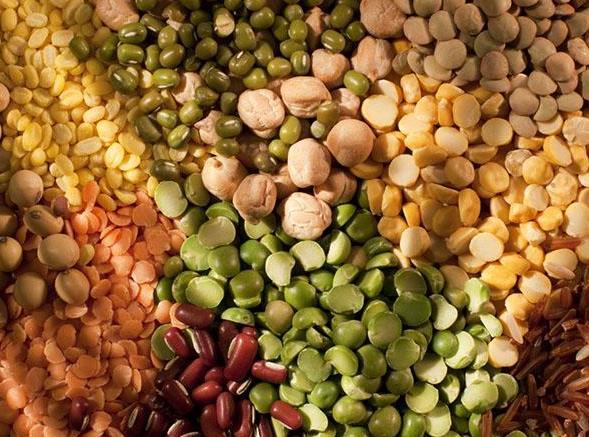 黑豆和黄豆能一起打豆浆吗?具有哪些功效?
