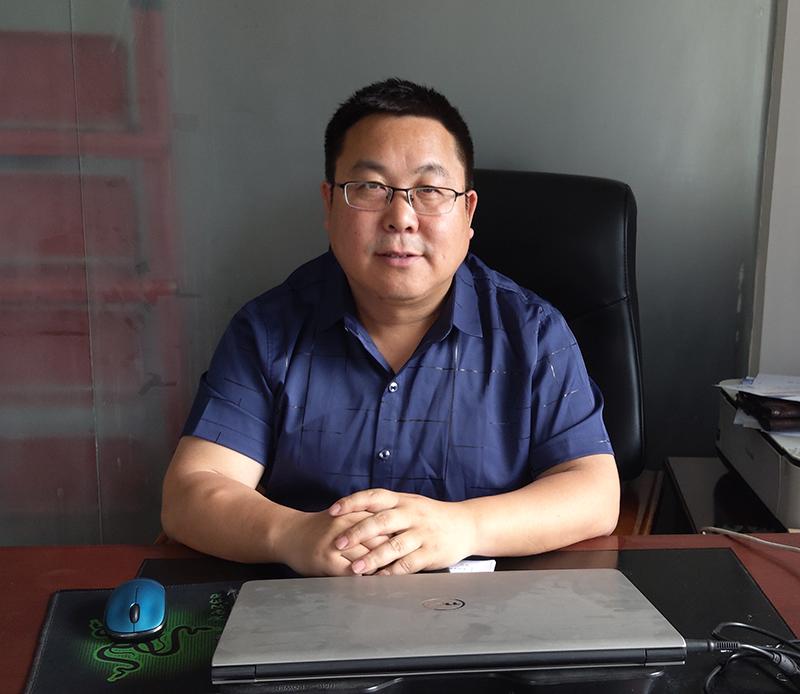 陈国燕-院长