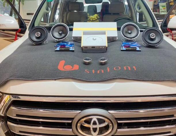兰州汽车影音升级