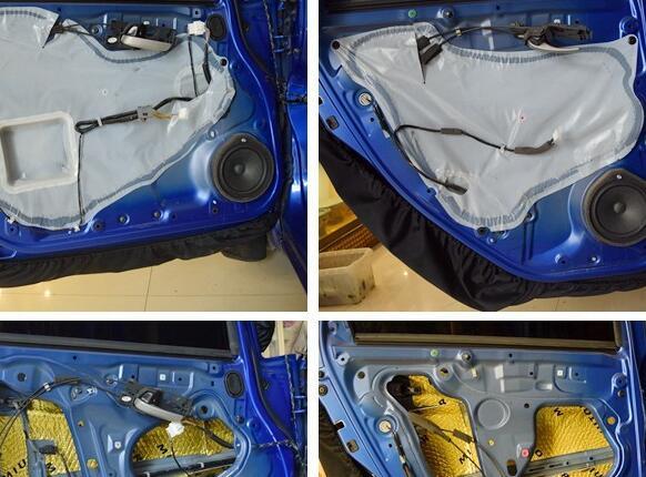 4个常见汽车音响小故障的排除方法金佰盛汽车音响改装来支招