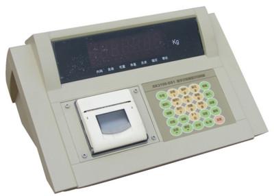 河南电子平台秤