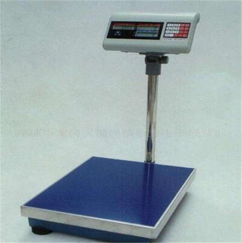 平顶山电子平台秤小编为大家总结如何整治液压车秤故障