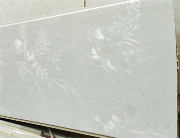 墙面装修pvc装饰快装石塑板