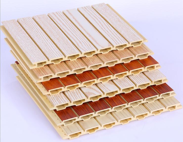 想要辨别竹木纤维集成墙板的好坏,大学会这四招就够了!