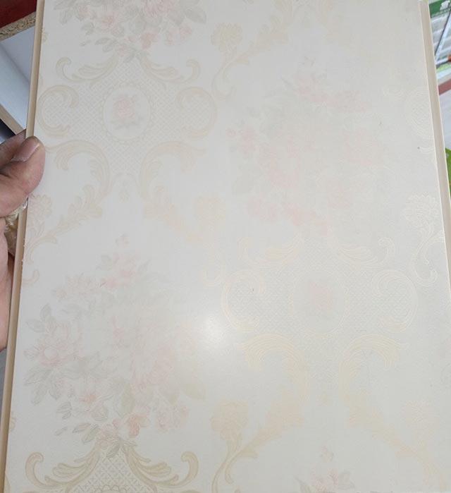 什么是竹木纤维集成墙板,这种集成墙板又有什么优点