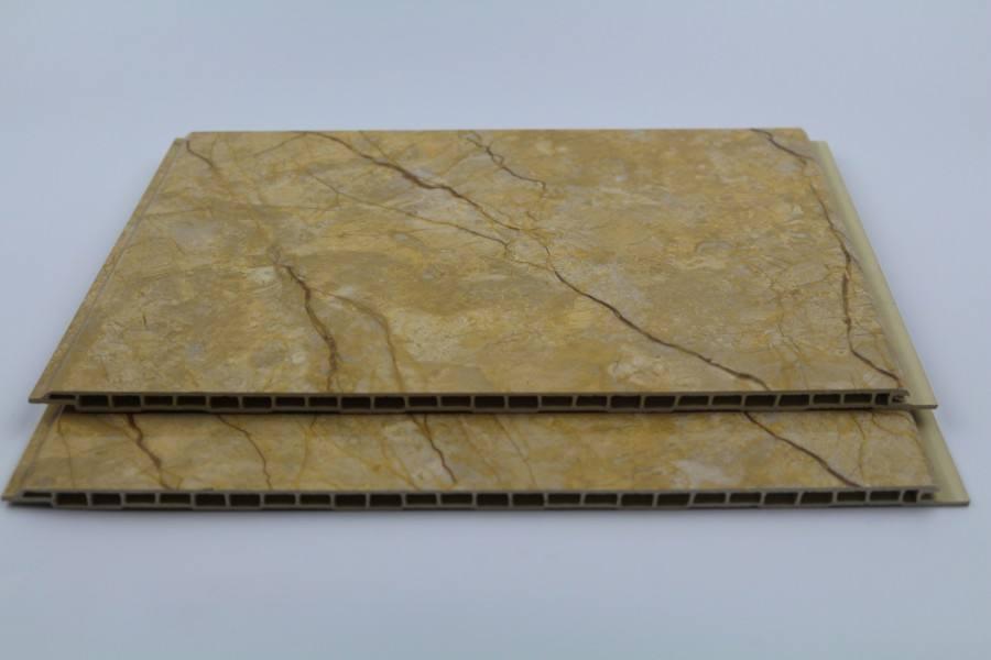 竹木木纤维集成墙板究竟好在哪里,为何受到装饰行业的青睐
