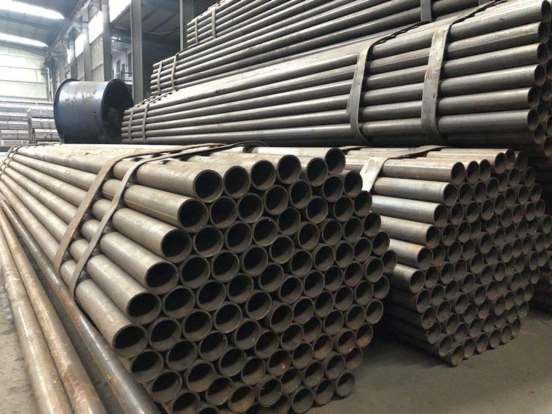 西安钢管价格