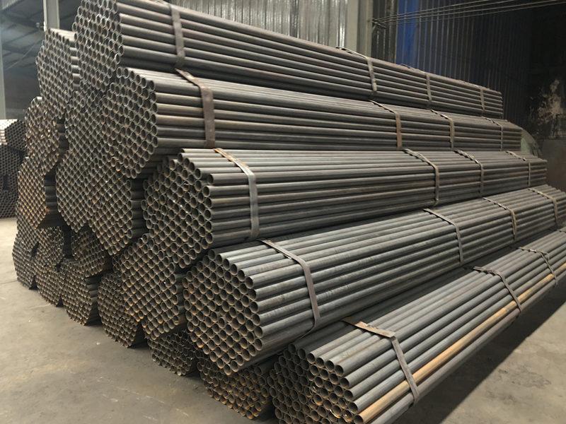 西安钢管案例展示