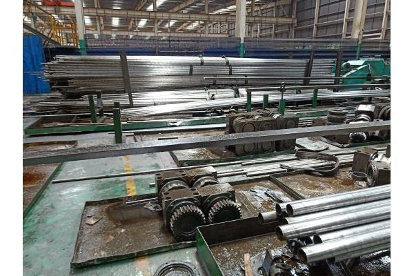 西安异形尺寸加工厂带大家了解无缝钢管加工时的细节处理问题