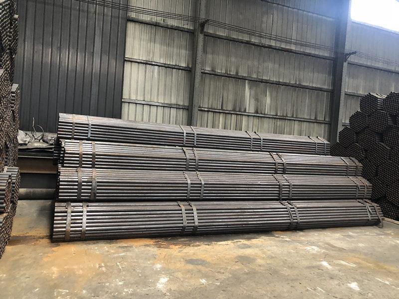 你知道无缝钢管和304不锈钢焊接管的区别是什么吗?西安钢管厂来讲解