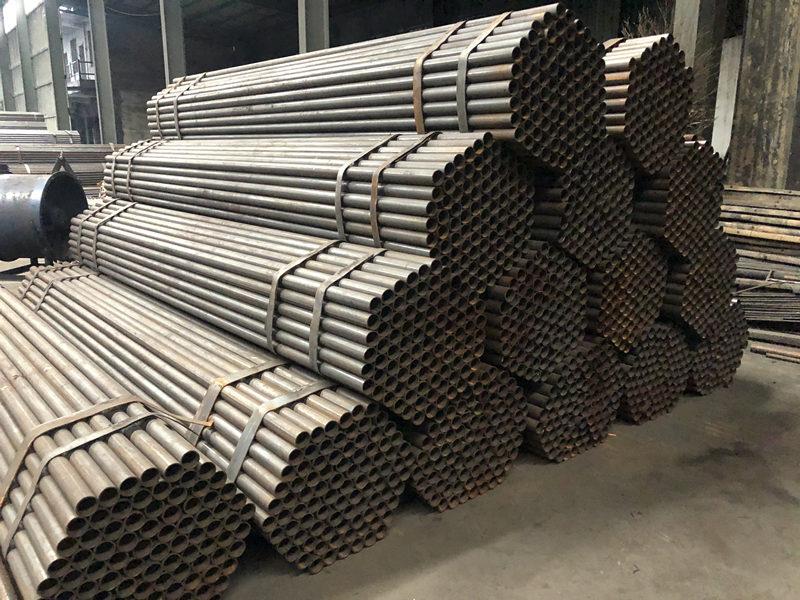 钢管的质量好坏怎样控制?那就来看看西安钢管厂的分享吧