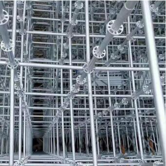 西安建筑盘扣生产厂家