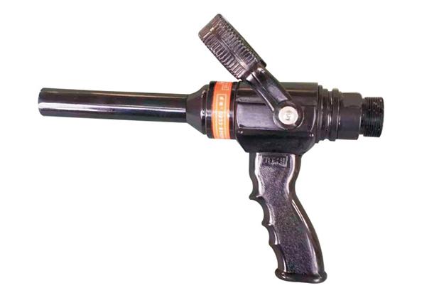 重庆消防水枪-干粉枪