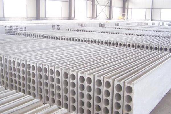 成都混凝土隔墙板的安装方法