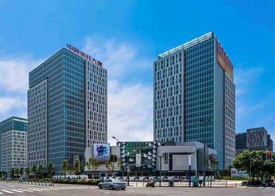 四川消防接口批发成功案例:萃联(中国)消防设备制造有限公司