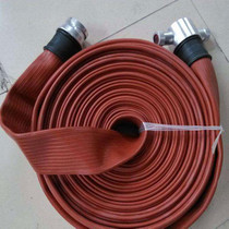 消防水带组成和使用寿命,日常使用过程中如何保养与维护