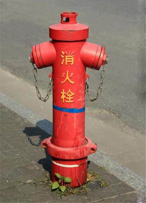 四川消防栓