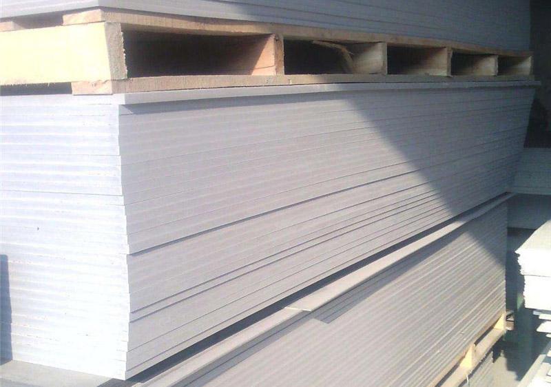 成都PVC板生产