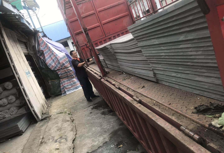 PVC板案例