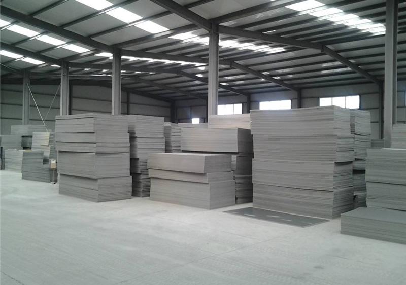 成都PVC板厂家