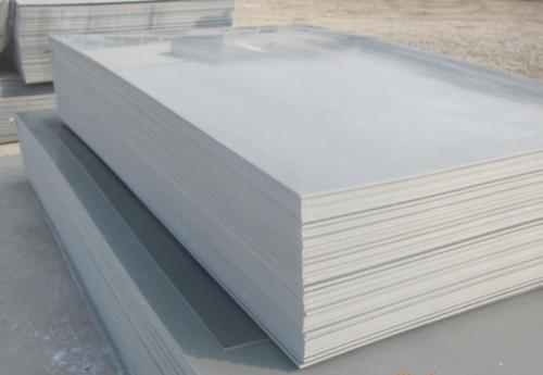 成都PVC板厂家浅谈PVC板的厚度长度特点