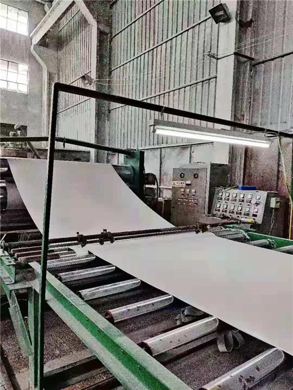 pp板生产案例