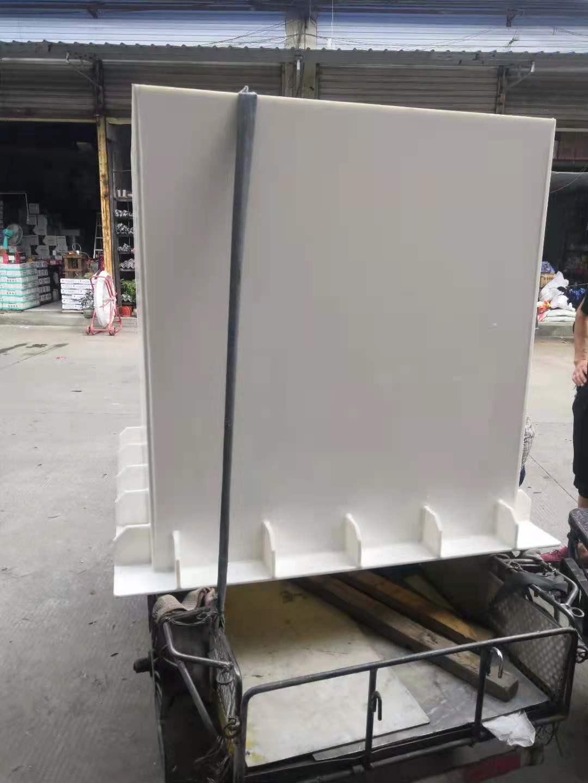 pp板加工水槽案例