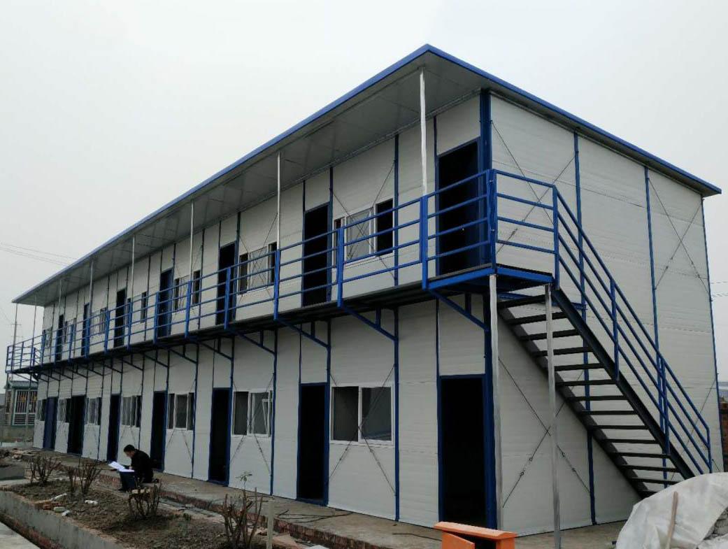四川活动房屋