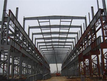 四川钢结构施工