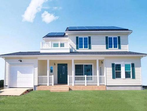 四川轻钢结构房和钢结构房屋是一样的吗?有什么不同