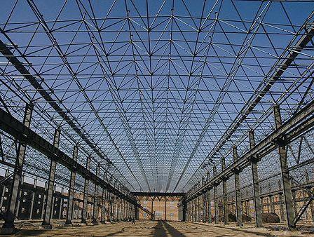 在进行四川钢结构安装时需要做好这六步