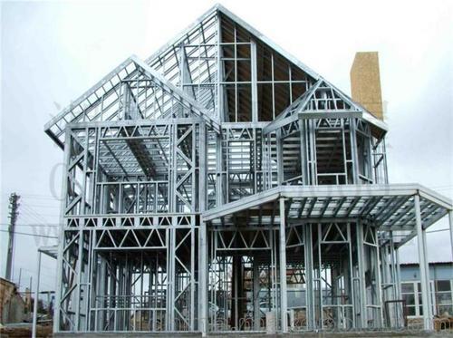 四川轻钢结构房