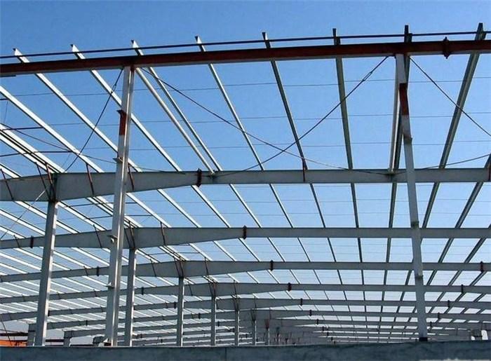 四川钢结构加工制作工艺与验收