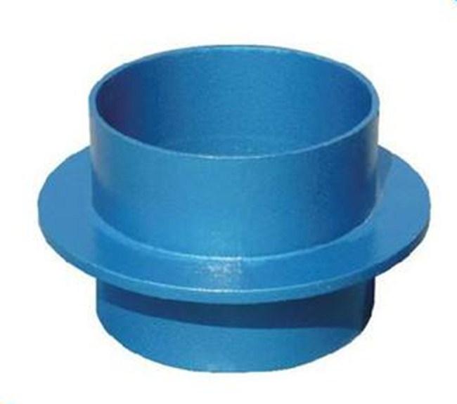 森沃与你分享处理成都防水套管漏水的解决办法