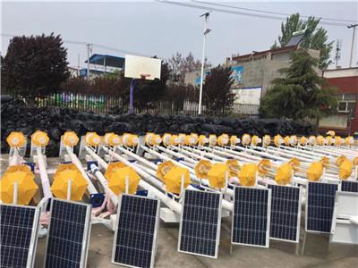 选择太阳能路灯的时候,应该注意哪些配置呢?