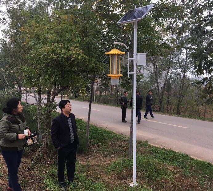 西安太阳能杀虫灯价格
