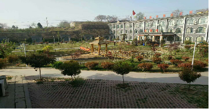 郑州传家基地
