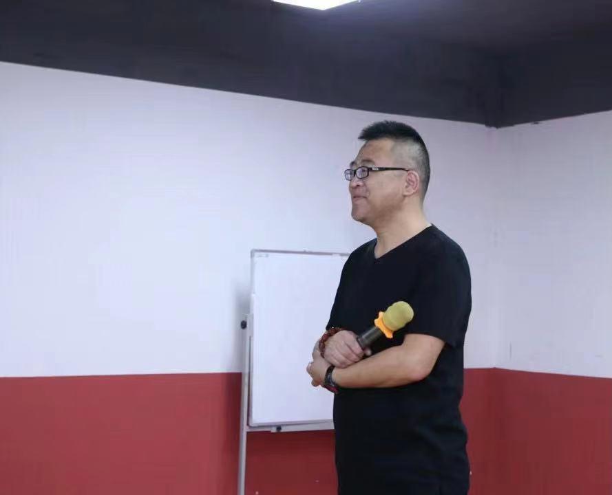 李云峰(燎原)