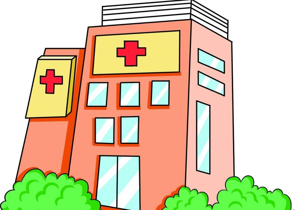 河南省安排6400万元扶持32家县级医院, 每个县级医院平均补助200万元