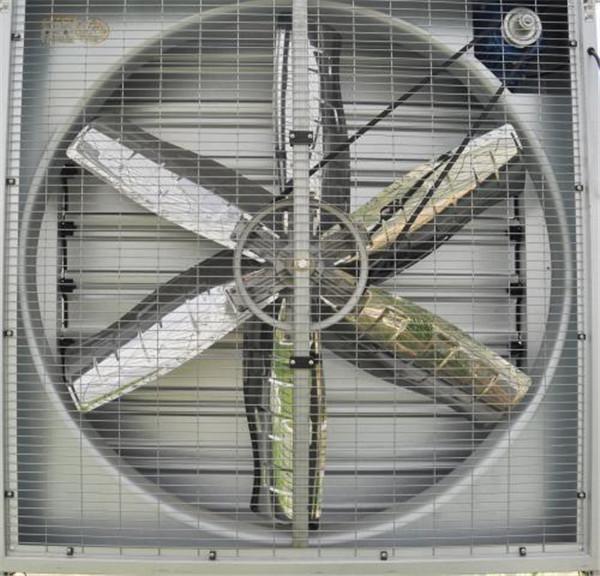 1380风机