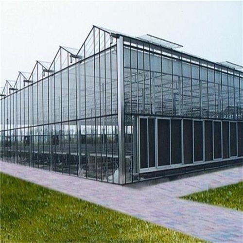 河南温室大棚建造