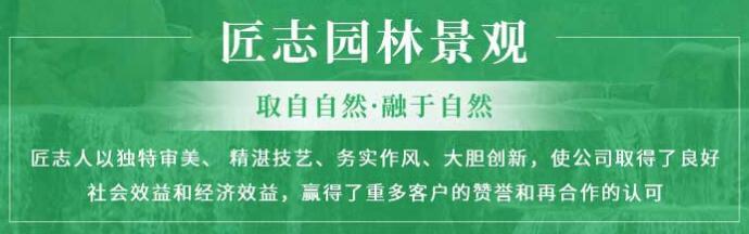 四川匠志景观工程有限公司