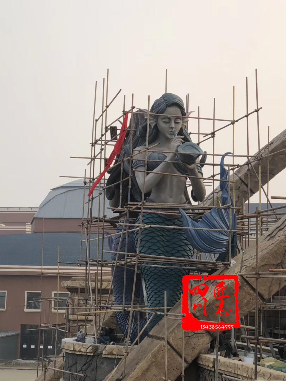 四川主题雕塑设计