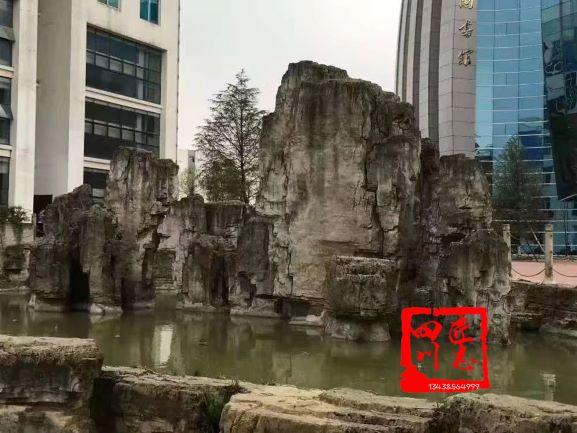 四川园林景观工程-庭院景观