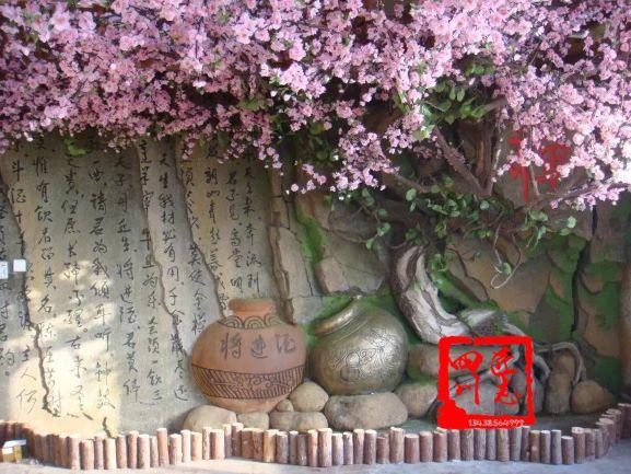 四川浮雕壁画