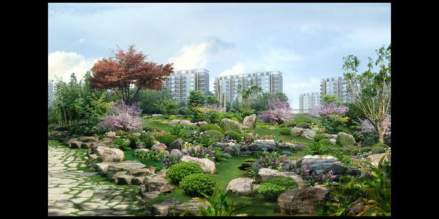 从四川园林景观设计中让你重新认识现象的8种方法