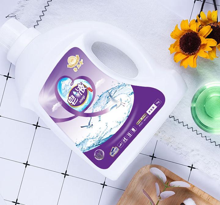 劳立奇-洗衣皂液